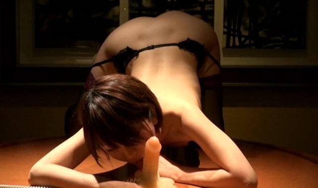 美しすぎる人妻OL・2 あゆみ 出張先での密会&変態SEX 高梨あゆみ