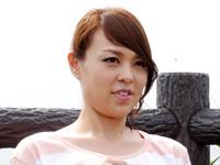 完全引退 中森玲子、最初で最後の痴女露出!