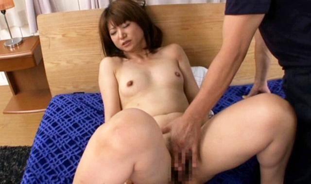 初撮り人妻ドキュメント 菅原直美