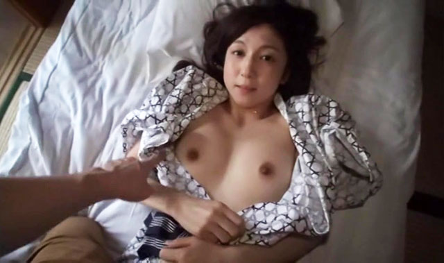 こんなにも清楚で綺麗で奥ゆかしい女性をAVで見た事がありますか? 長谷川栞
