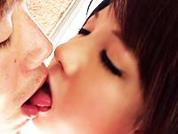隣の奥さんとなディープキスしながら… Vol3/4