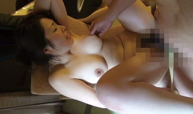 密着生撮り 人妻不倫旅行 #153