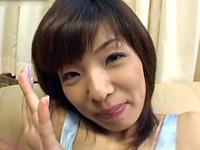 庶民的で京都弁のスケベな奥様
