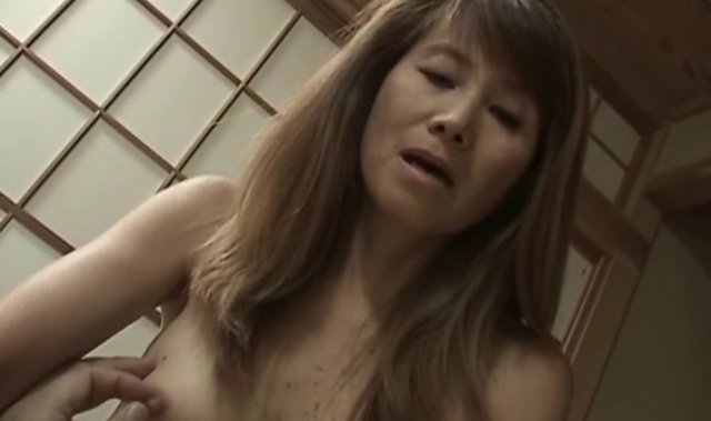 藤○紀香似の美熟女と淫乱セックス! 森山ゆきこ