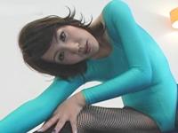 星優奈の美尻・美脚とコスプレセックス