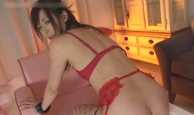 淫乱セックス人形 間宮いずみ