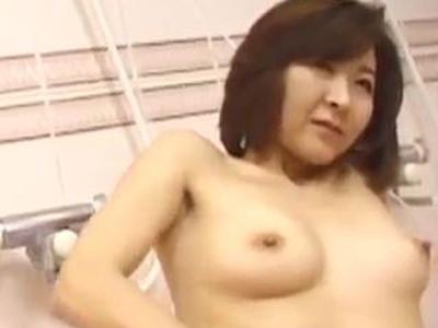 スタイル抜群の名古屋妻