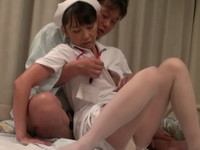 誰も知らない平日深夜限定の美熟女ナース裏看護 vol.04