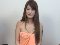 美人な素人妻を3Pでハメ撮り生ハメ生中出しキメ! part.2